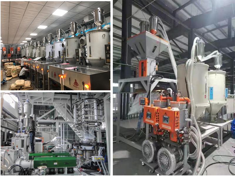 Hopper dryer,Hot air dryer,Plastic granule dryer,Plastic processing and drying equipment