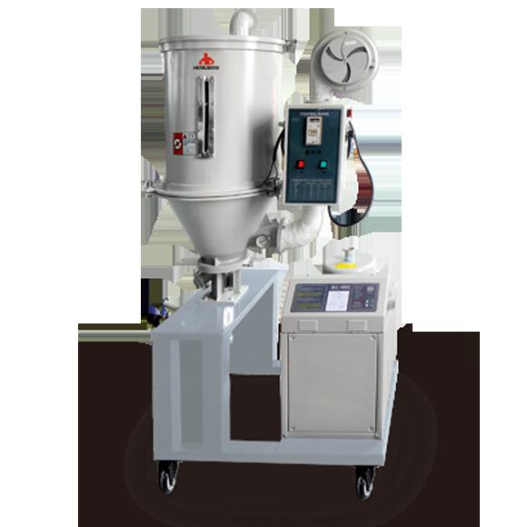 plastic pellet dryer,plastic dryer,hopper dryerPlastic hot air dryer,plastic dehumidifying dryer,Plastic particle dehumidifier